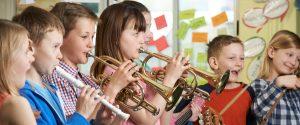 école de musique de St Sulpice