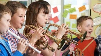 Permalien vers:L'école de musique