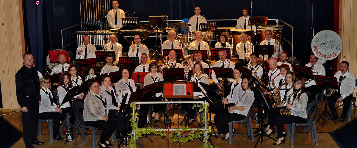 Permalien vers:Concert – Harmonie & Banda