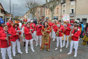 Carnaval Saint Sulpice 2017
