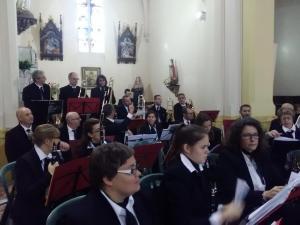 Concert de la Ste Cécile