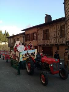 Carnaval Rieux volvestre 2017